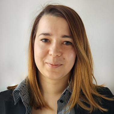 Paulina Mrowiec
